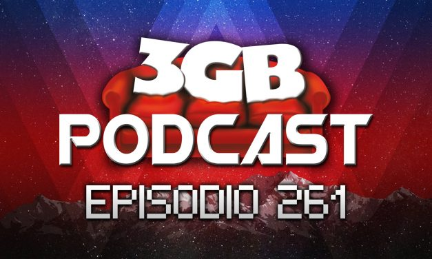 Podcast: Episodio 261 – Previo E3 2017
