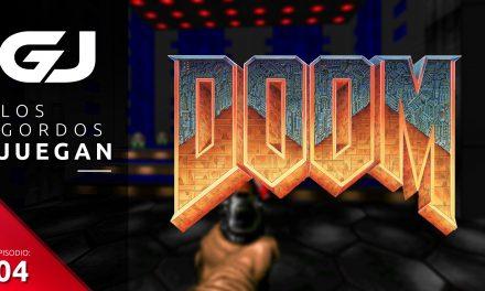 Los Gordos Juegan: Doom – Parte 4