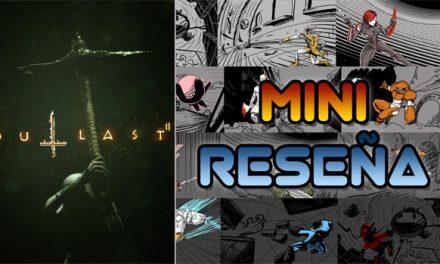 Mini-Reseña Outlast 2