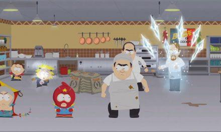 South Park: The Fractured But Whole saldrá en octubre