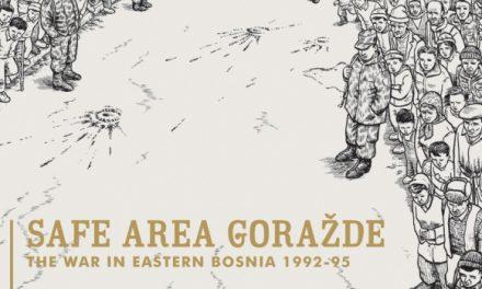 Cómics 92: Safe Area Goražde
