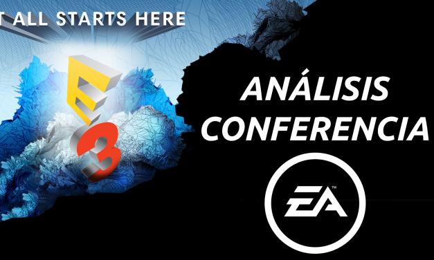 E3 2017 – Análisis Conferencia EA