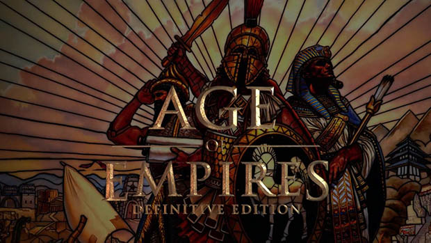 ¡Wololo! Age of Empires: Definitive Edition