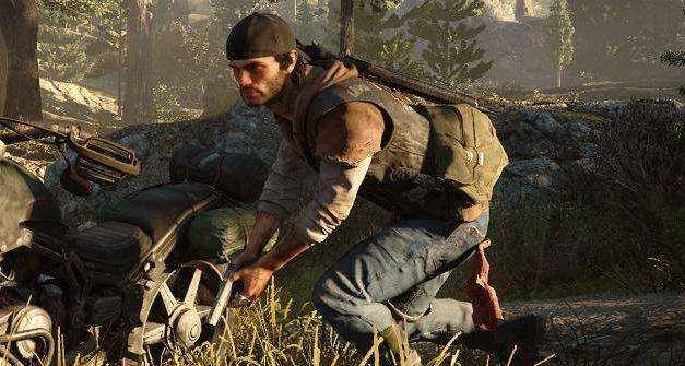 Disfruten del demo de Days Gone de este E3 2017