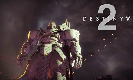 Destiny 2 llegará a la PC hasta octubre