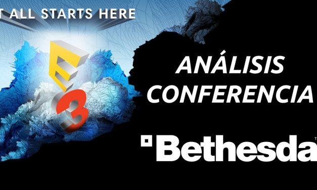 E3 2017 – Análisis Conferencia Bethesda