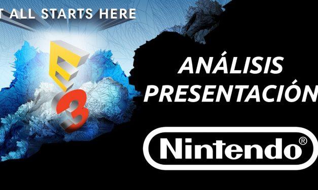 E3 2017 – Análisis Presentación Nintendo