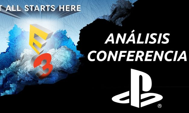 E3 2017 – Análisis Conferencia Sony
