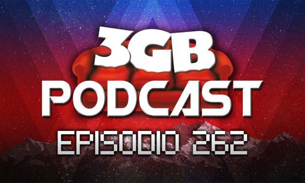 Podcast: Episodio 262 – ¡Nos vamos a la Luna, tenemos un arpón!