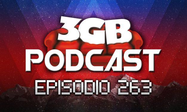 Podcast: Episodio 263 – E3 2017
