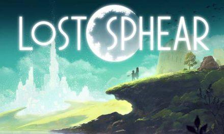 Tokyo RPG Factory presenta su nuevo título Lost Sphear