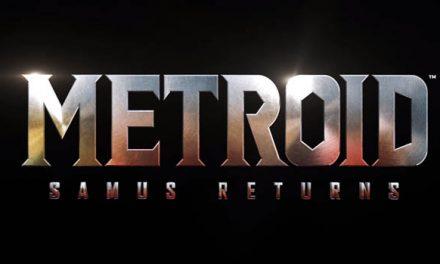 Metroid II: Return of Samus tendrá un remake para el 3DS