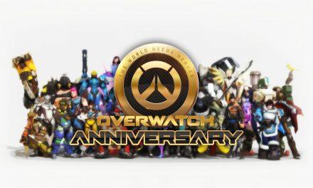Casul-Stream: Overwatch – Celebrando el 1er Aniversario