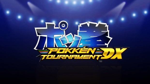 Pokkén Tournament llegará al Nintendo Switch
