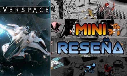 Mini-Reseña Everspace