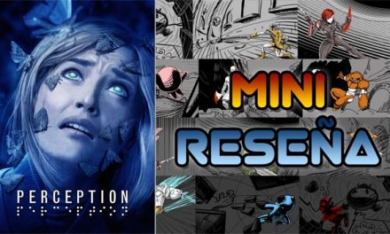 Mini-Reseña Perception