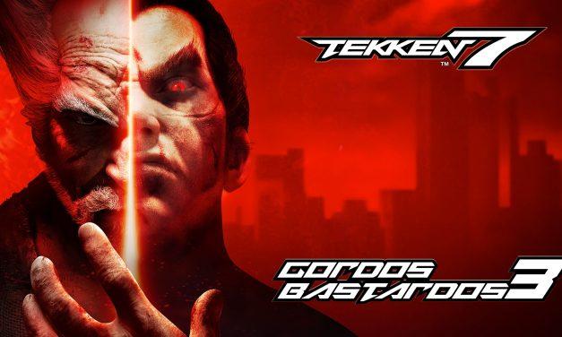 Reseña Tekken 7
