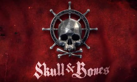 Ubisoft anunció su nueva IP Skull and Bones