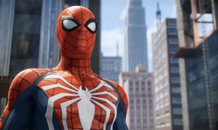 Gameplay del juego de Spider-Man por parte de Insomniac Games
