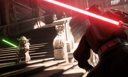 Star Wars Battlefront 2 llega con gameplay del multiplayer