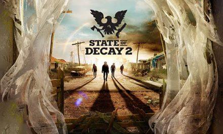 State of Decay 2 llegará en la primavera del 2018