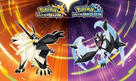 Pokémon Ultra Sun y Ultra Moon llegan este año a 3DS