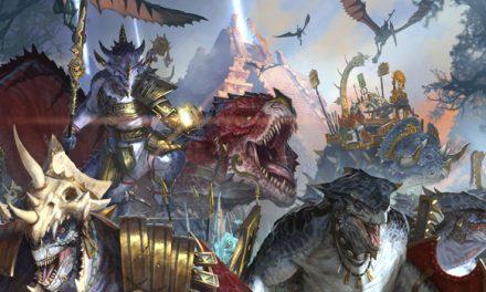 Total War: Warhammer 2: The Battle of the Fallen Gates el trailer