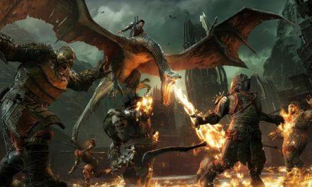 Middle-earth: Shadow of War se retrasa hasta octubre