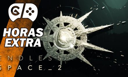 Horas Extra: Endless Space 2