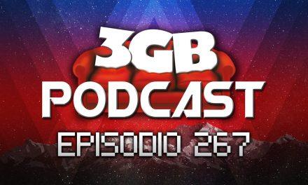 Podcast: Episodio 267, Caricaturas con las que Crecimos