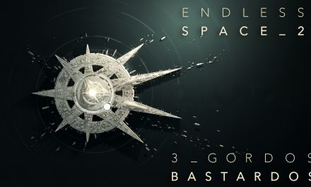 Reseña Endless Space 2