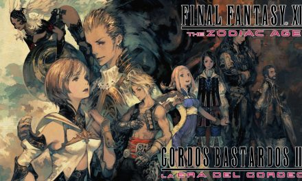 Reseña Final Fantasy XII: The Zodiac Age