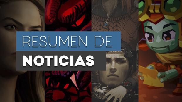 Resumen de Noticias Semana #26 – 2017