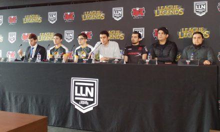 Previo: Gran Final de Clausura LLN 2017