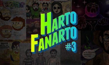 Harto Fanarto #3