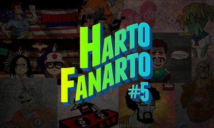 Harto Fanarto #5