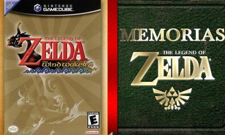 Memorias – The Legend of Zelda: The Wind Waker