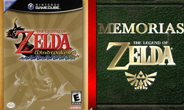 Memorias – The Legend of Zelda: The Wind Waker