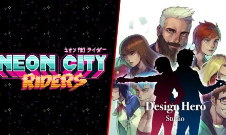 La vida después del Podcast: Episodio 268, Neon City Riders y Design Hero