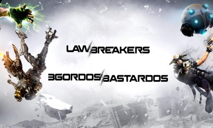 Reseña LawBreakers