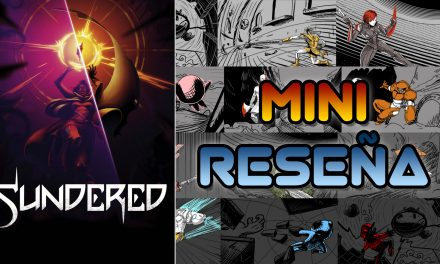 Mini-Reseña Sundered