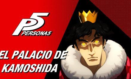 Casul-Stream: Serie Persona 5 #3 – El Palacio de Kamoshida