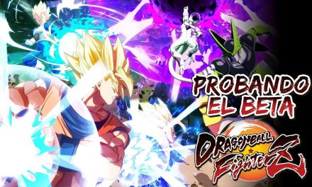 Casul-Stream: Probando el Beta de Dragon Ball FighterZ
