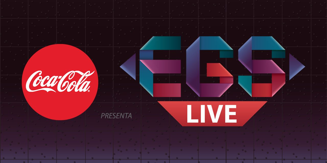 Lista de Ganadores de pases dobles para Live Night EGS: The Ultimate Videogame Party