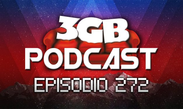 Podcast: Episodio 272, ¡A Todo Gas!