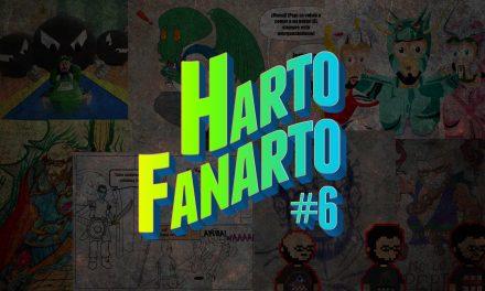 Harto Fanarto #6