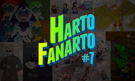 Harto Fanarto #7