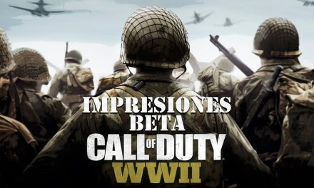 Impresiones Beta Call of Duty: WWII