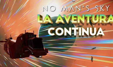 Casul-Stream: No Man's Sky #02 – La Aventura Continúa