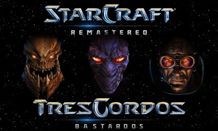 Reseña StarCraft: Remastered